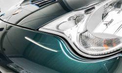Porsche 911 996 Cabriolet Autoaufbereitung 7
