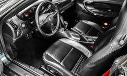 Porsche 911 996 Cabriolet Autoaufbereitung 9