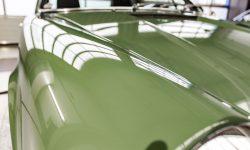 Porsche 911 S Urmodell Autoaufbereitung 10
