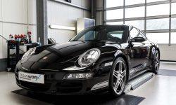Porsche 991 Carrera S 997 Autoaufbereitung 5
