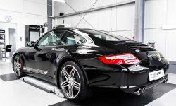 Porsche 991 Carrera S 997 Autoaufbereitung 6
