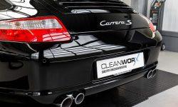 Porsche 991 Carrera S 997 Autoaufbereitung 7