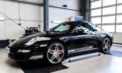 Porsche 991 Carrera S 997 Autoaufbereitung 9