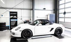 Porsche Boxster 987 Autoaufbereitung 3