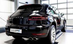 Porsche Macan S Autoaufbereitung 2