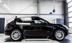 Porsche Macan S Autoaufbereitung 3