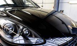 Porsche Macan S Autoaufbereitung 5