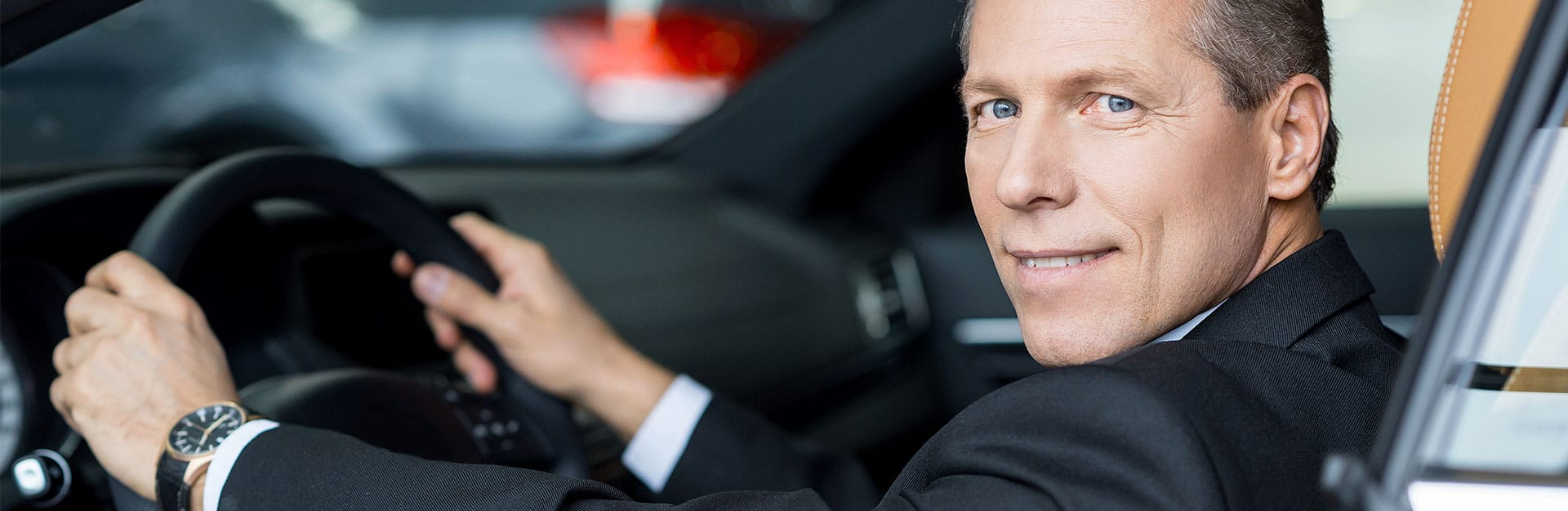 Leasingaufbereitung Gebrauchtwagen Firmenwagen