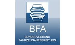 Zertifiziertes Mitglied im Bundesverband Fahrzeugaufbereitung e.V.