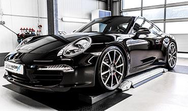Porsche-911-Carrera-S-997-Fahrzeugaufbereitung-Cleanworx-1