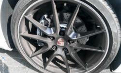 Keramikbeschichtung Porsche 911 991 Cleanworx 1
