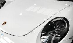 Keramikbeschichtung Porsche 911 991 Cleanworx 12