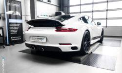 Keramikversiegelung 911 CARRERA S ENDURANCE RACING EDITION 11