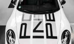 Keramikversiegelung 911 CARRERA S ENDURANCE RACING EDITION 12