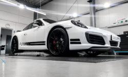 Keramikversiegelung 911 CARRERA S ENDURANCE RACING EDITION 13