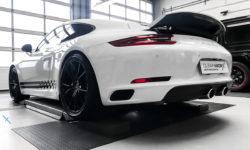 Keramikversiegelung 911 CARRERA S ENDURANCE RACING EDITION 14