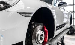 Keramikversiegelung 911 CARRERA S ENDURANCE RACING EDITION 15