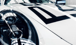 Keramikversiegelung 911 CARRERA S ENDURANCE RACING EDITION 2