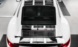Keramikversiegelung 911 CARRERA S ENDURANCE RACING EDITION 7