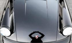 Keramikversiegelung Porsche 911 964 Speedster Cleanworx 11