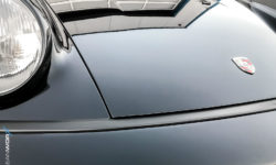 Keramikversiegelung Porsche 911 964 Speedster Cleanworx 12