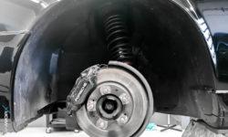 Keramikversiegelung Porsche 911 964 Speedster Cleanworx 6