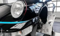 Keramikversiegelung Porsche 911 964 Speedster Cleanworx 7