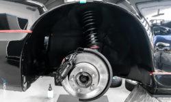 Keramikversiegelung Porsche 911 964 Speedster Cleanworx 8