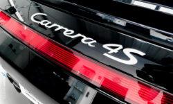 Porsche 911 997 Aufbereitung Cleanworx 2
