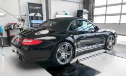 Porsche 911 997 Aufbereitung Cleanworx 4