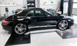 Porsche 911 997 Aufbereitung Cleanworx 7