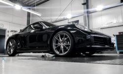 Porsche 911 Carrera Cabriolet 4s 991 Fahrzeugaufbereitung 11