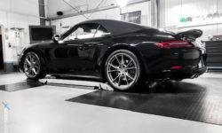 Porsche 911 Carrera Cabriolet 4s 991 Fahrzeugaufbereitung 4