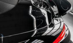 Porsche 911 Turbo Cabriolet Keramikversiegelung 9919