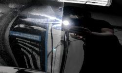 Porsche Boxster 981 Keramikversiegelung 16