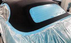 Porsche Boxster GTS 718 982 Cleanworx Keramikversiegelung 10