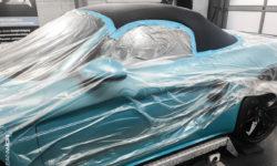 Porsche Boxster GTS 718 982 Cleanworx Keramikversiegelung 11