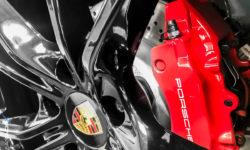 Porsche Boxster GTS 718 982 Cleanworx Keramikversiegelung 23