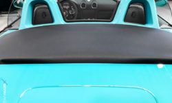 Porsche Boxster GTS 718 982 Cleanworx Keramikversiegelung 27