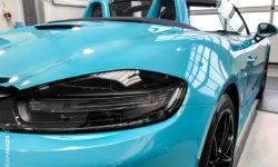 Porsche Boxster GTS 718 982 Cleanworx Keramikversiegelung 28