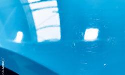 Porsche Boxster GTS 718 982 Cleanworx Keramikversiegelung 4