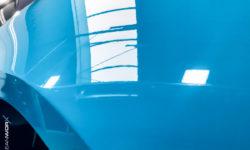 Porsche Boxster GTS 718 982 Cleanworx Keramikversiegelung 5