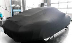 Porsche Keramikversiegelung Carrera 4s 911 997 7